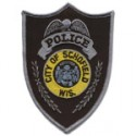 Schofield Police Department, Wisconsin