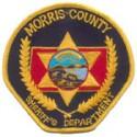 Morris County Sheriff's Office, Kansas