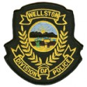 Wellston Police Department, Ohio