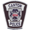 Canton Police Department, Michigan