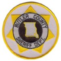 Butler County Sheriff's Department, Missouri