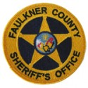 Faulkner County Sheriff's Office, Arkansas