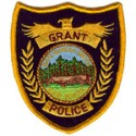 Grant Police Department, Alabama
