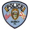 Quincy Police Department, Florida