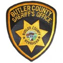 Butler County Sheriff's Office, Nebraska