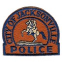 Jacksonville Police Department, Florida