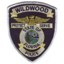 Wildwood Police Department, Florida