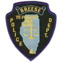 Breese Police Department, Illinois