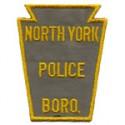 North York Borough Police Department, Pennsylvania