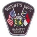 Harnett County Sheriff's Office, North Carolina