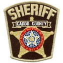 Caddo County Sheriff's Office, Oklahoma