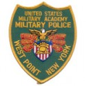 United States Military Academy at West Point Provost Marshal's Office, U.S. Government