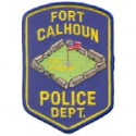 Fort Calhoun Police Department, Nebraska