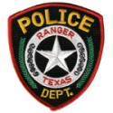Ranger Police Department, Texas