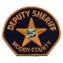 Moody County Sheriff's Department, South Dakota
