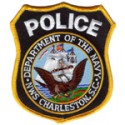 United States Department of Defense - Naval Weapons Station Charleston Police, U.S. Government