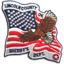 Lincoln County Sheriff's Office, Oklahoma