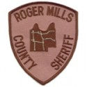Roger Mills County Sheriff's Office, Oklahoma