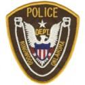 Ringwood Police Department, Oklahoma
