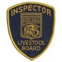 Arizona Livestock Sanitary Board, Arizona