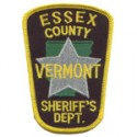 Essex County Sheriff's Department, Vermont