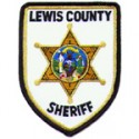 Lewis County Sheriff's Office, Idaho