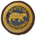 Kern County State Traffic Force, California