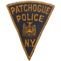 Patchogue Police Department, New York