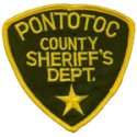 Pontotoc County Sheriff's Office, Oklahoma
