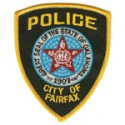 Fairfax Police Department, Oklahoma