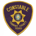 Tarrant County Constable's Office - Precinct 5, Texas