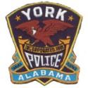 York Police Department, Alabama