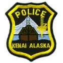 Kenai Police Department, Alaska