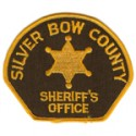 Silver Bow County Sheriff's Department, Montana