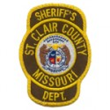 St. Clair County Sheriff's Department, Missouri