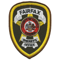 Fairfax County Sheriff's Office, Virginia