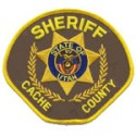 Cache County Sheriff's Office, Utah