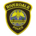 Riverdale Police Department, Illinois