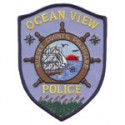 Ocean View Police Department, Delaware