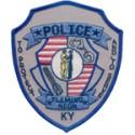 Fleming-Neon Police Department, Kentucky