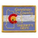 Gunnison County Sheriff's Office, Colorado