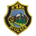 Etna Police Department, California