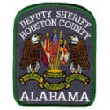 Houston County Sheriff's Office, Alabama