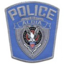 Albia Police Department, Iowa