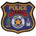 Laona Police Department, Wisconsin