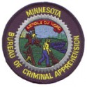 Minnesota Bureau of Criminal Apprehension, Minnesota
