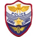Cairo Police Department, Illinois