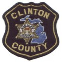 Clinton County Sheriff's Department, Michigan
