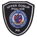 Upper Dublin Township Police Department, Pennsylvania