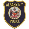 Albany Police Department, New York